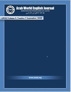 AWEJ - Arab World English Journal